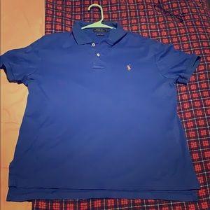 Polo Ralph Lauren, polo shirt
